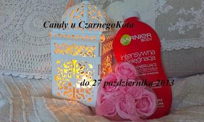 Candy u Czarnego Kota