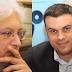 """ΠΑΡΑΣΚΗΝΙΟ: Ο Μητσοτάκης αντικατέστησε τον πρώτο """"σαμαρικό"""" από τη Βουλή..."""