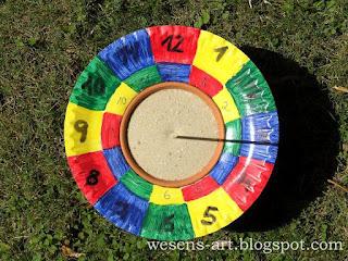 Sundial 10     wesens-art.blogspot.com