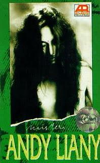 Andy Liany Album Misteri