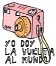 """""""Yo le doy la vuelta al mundo"""""""