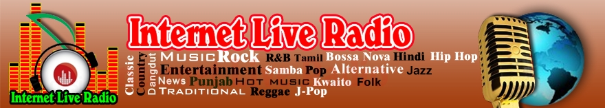 listen to free live internet radio - online radio broadcasting on the web