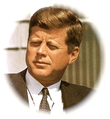 presiden amerika ke 35