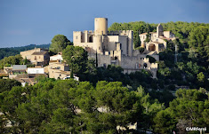 Castell de Castellet i La Gornal