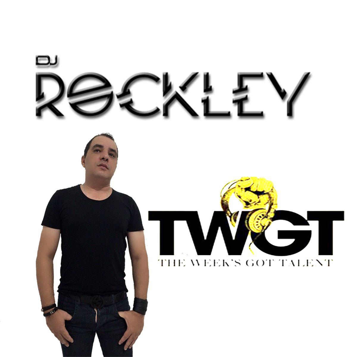 DJ Rockley - ✽ The Week Got Talent's (DJ Contest) ✽