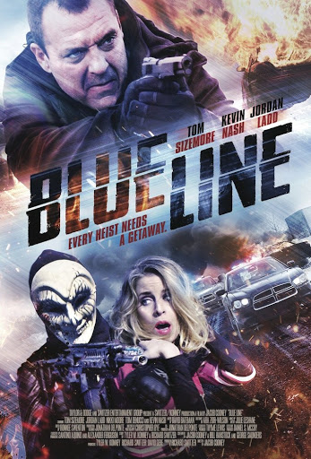 Blue Line (The Assault)