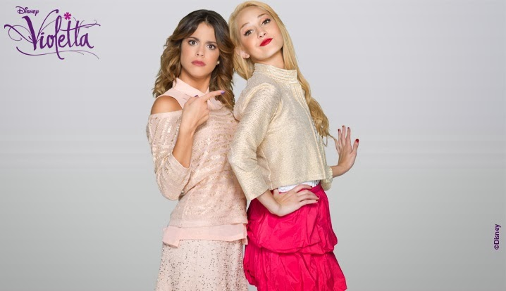 Martina Stoessel Pictures, Images & Photos | Photobucket