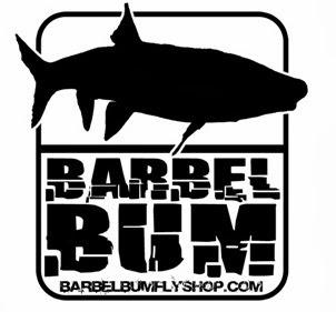 Barbel Bum