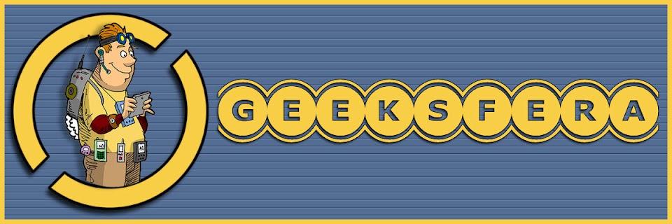 Geeksfera