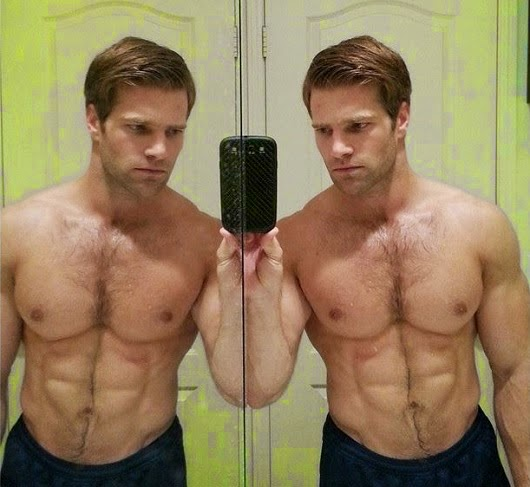 joseph-sayers-selfie