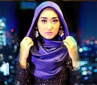 Tips Tampil Stylish dengan Jilbab Instan