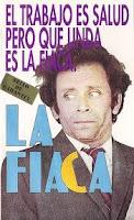 LA FIACA (Fernando Ayala, 1969)