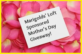 mother's day giveaway sponsor
