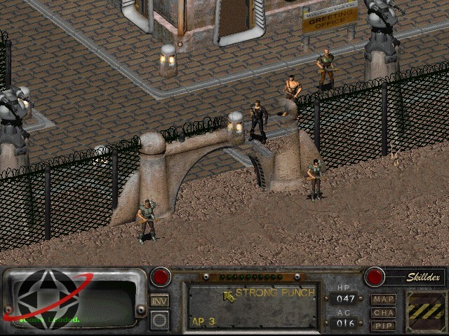 Action games pc com
