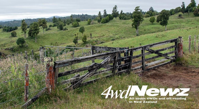 4WD Newz