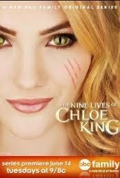 Assistir The Nine Lives of Chloe King 1 Temporada Dublado e Legendado
