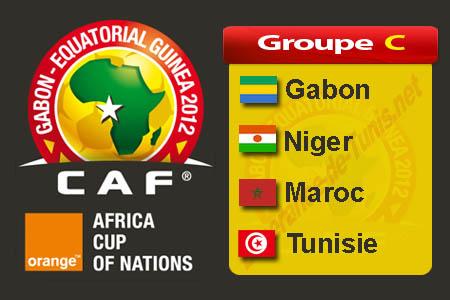Maroc vs tunisie can 2012 en direct lundi 23 janvier - Coupe d afrique en direct sur internet ...