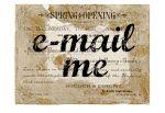 Napisz do mnie: