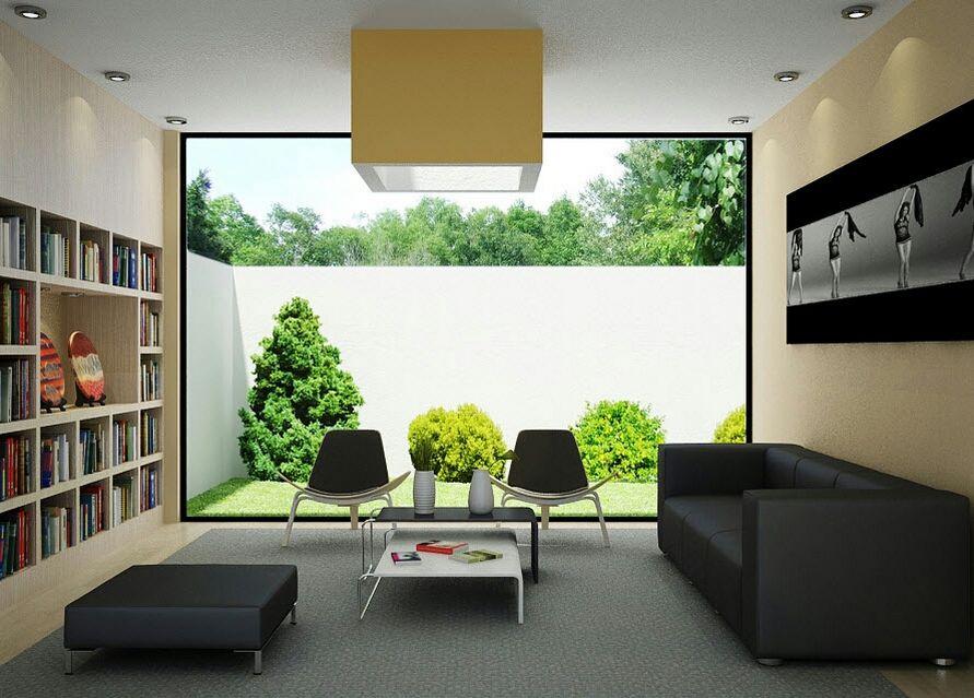 model cat interior rumah minimalis banyak disukai
