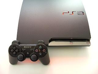 Daftar Harga 2013 PlayStation 3
