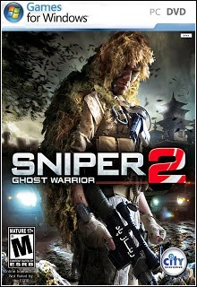 Sniper: Ghost Warrior – PC 2014