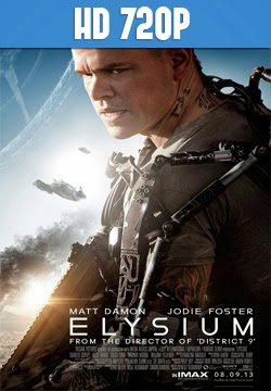 Elysium HD 720p Subtitulado