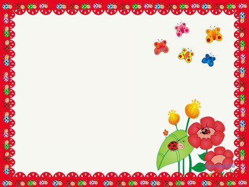 flores do jardim letra:Bordes De Flores