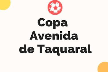 Copa Avenida de Taquaral