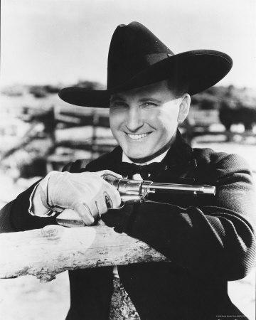 Riding the Pop Culture Range: My Favorite B Movie Cowboys