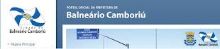 PREFEITURA DE BALNEÁRIO CAMBURIÚ-SC