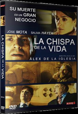 La chispa de la vida (2012)
