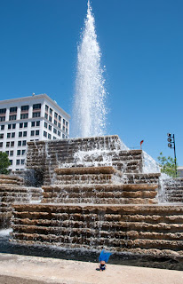 Route 66 Central Square Springfield Missouri