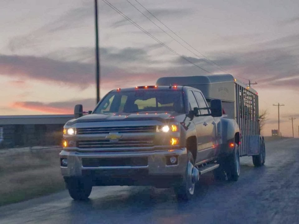 Chevy Returns to Super Bowl with 'Romance' Commercial