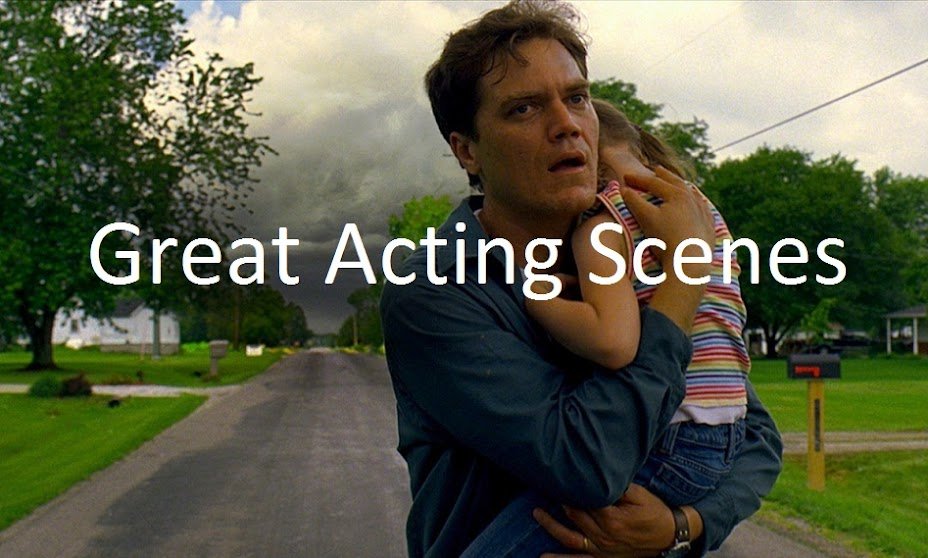 Great Acting Scenes