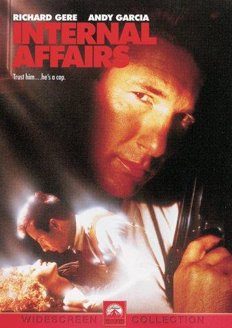 Internal Affairs (1990) Dual Audio Full Movie