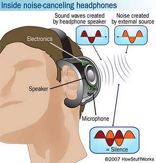 pengaruh headset