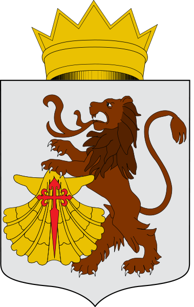 Escudo de Santiago de León de Caracas