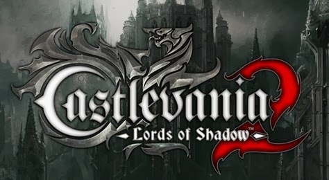 Castlevania Lords of Shadow 2 PC Download Completo em Torrent - Baixar Jogos Completos
