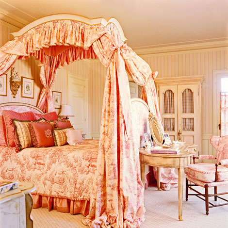 The Domestic Curator Canopy Beds For Awe Inspiring Sleep