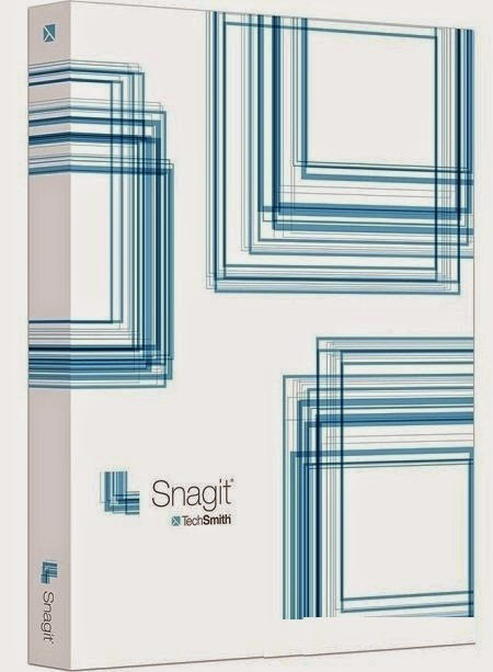 TechSmith Snagit 3.2