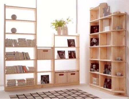 Pablo ieshglavall mobiliario en la tienda estanterias - Dibujos de estanterias ...
