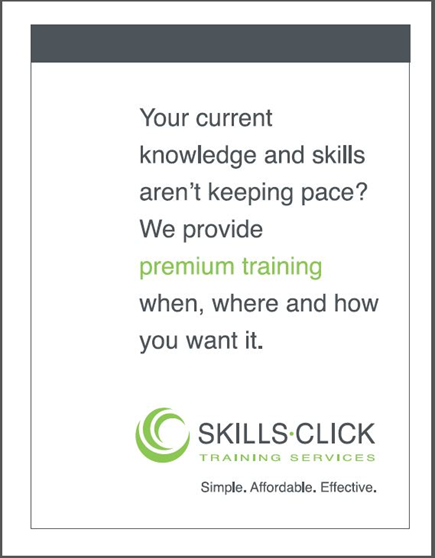 SkillsClick Training