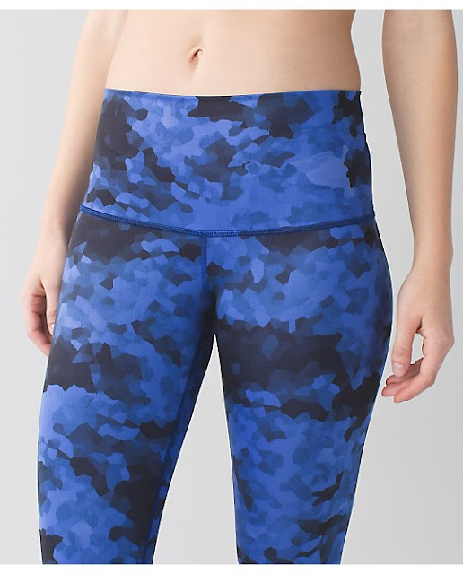 lululemon clouded-dreams-sprinkler wunder-under-pant