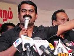 cinekolly Seeman Speech 05 03 2013   Pallavaram