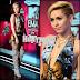 Miley Cyrus: Vestido Corto en la Alfombra de los MTV EMA 2013!
