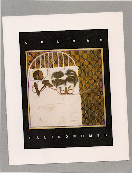 Palindromes / Catalogue / 1993