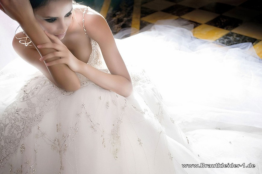 Brautkleider Brautmode auf Rechnung: Brautkleider Brautmode auf ...