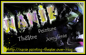 Nanie painting-theater