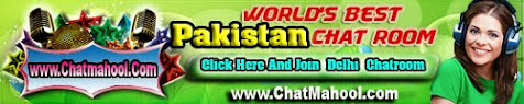 Click & Join Pakistani Chatroom