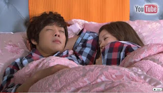 SINOPSIS NAUGHTY KISS (DRAMA KOREA)